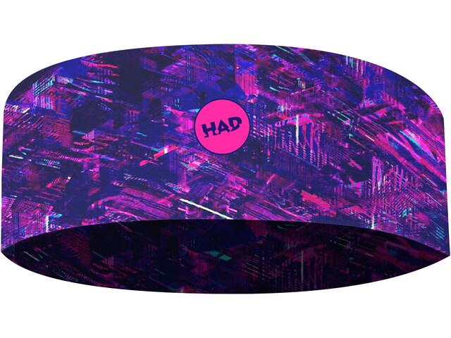HAD Bonded Hadband helium